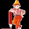 логотип new