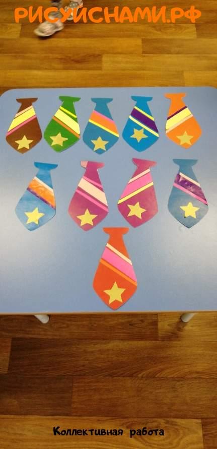 Всероссийский конкурс  Подарок своими руками Заявка 11799  творческие конкурсы рисунков для школьников и дошкольников рисуй с нами #тмрисуйснами рисунок и поделка - Коллективная  работа
