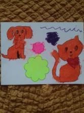 Конкурс Детские фантазии рисуйснами.рф рисуй с нами рисунок