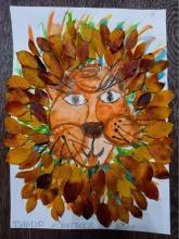 Конкурс Осенние фантазии рисуйснами.рф рисуй с нами рисунок