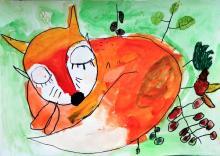 Конкурс Мои любимые животные рисуйснами.рф рисуй с нами рисунок