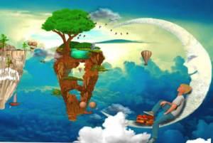 Творческий бесплатный Конкурс Детские фантазии рисунок рисуйснами рисуйснами.рф
