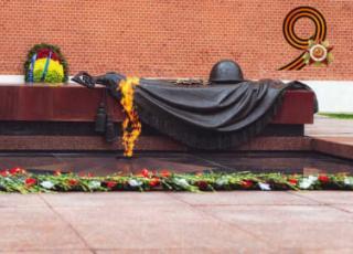 Вечная память ВЕТЕРАНАМ  - всероссийский творческий конкурс рисунка